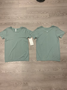 lululemon Swiftly Breeze Short Sleeve