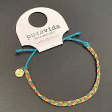 Puravida Mini braided