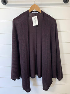 Soft Cardigan featuring dohlman sleeves and slouchy fit