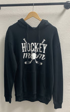 Hockey Mom Hooded Sweatshirt