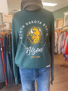 "NDSU ""For the Home Team"" Varsity Crew"