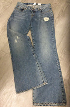 Lucky Denim Distressed with Patch