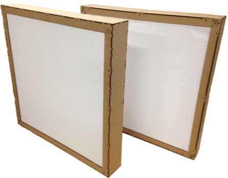 Laser Panel - Box of 5 panels