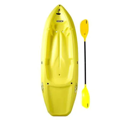 LIfetime Wave 60 Youth Kayak (Paddle Included)
