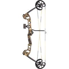 Barnett Vortex Youth Bow Mossy Oak Break Up 22-27 in. 19-45 lbs. RH
