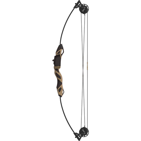 Barnett Vertigo Youth Bow Package Mossy Oak Break Up