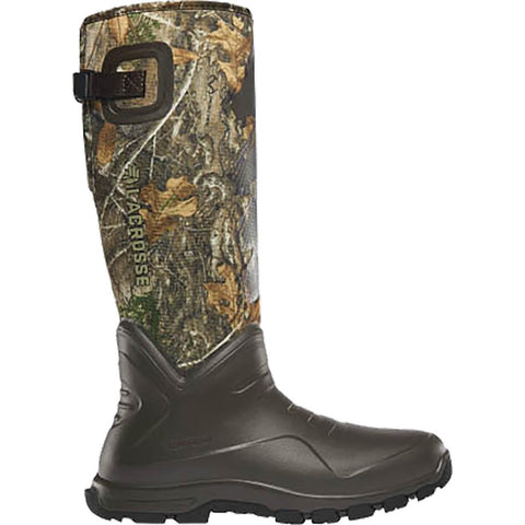 LaCrosse AeroHead Sport Boot Realtree Edge 7mm