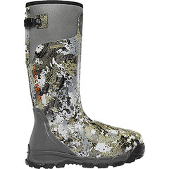 LaCrosse Alphaburly Pro Boot Optifade Elevated II 1600g