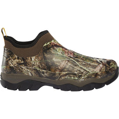 LaCrosse Alpha Muddy Boot Mossy Oak 3mm 4.5 in.