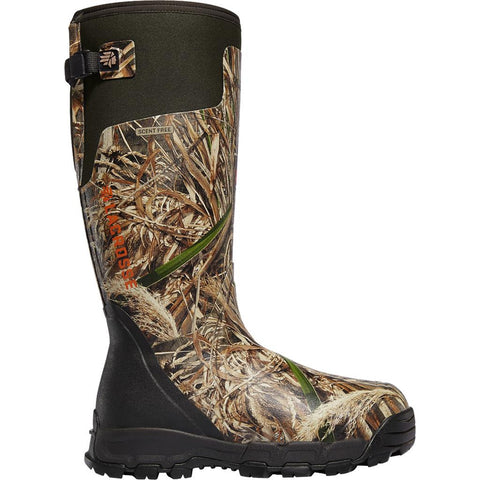 LaCrosse Alphaburly Pro Boot Realtree Max 5 800g