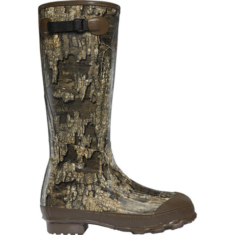 Lacrosse Burly Classic Boot Realtree Timber