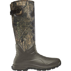 Lacrosse Aerohead Sport Boot Realtree Timber 3.5mm