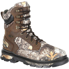 Rocky Rams Horn Boot Realtree Edge 1000g