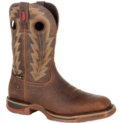 Rocky Long Range Boot Brown