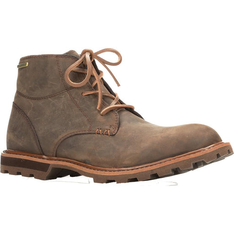 Muck Freeman Boot Brown