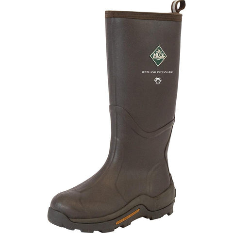 Muck Wetland Pro Boot Brown