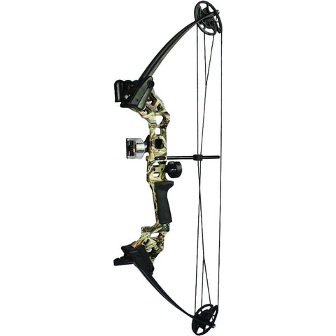 SA Sports Vulcan DX Compound Bow Package 15-45 Lbs. RH