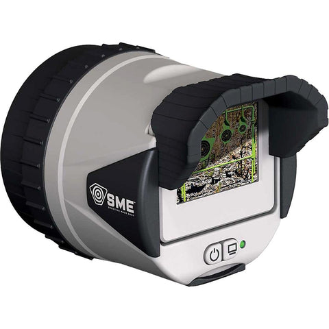 SME WiFi Spotting Scope Camera w/ Viewing Screen