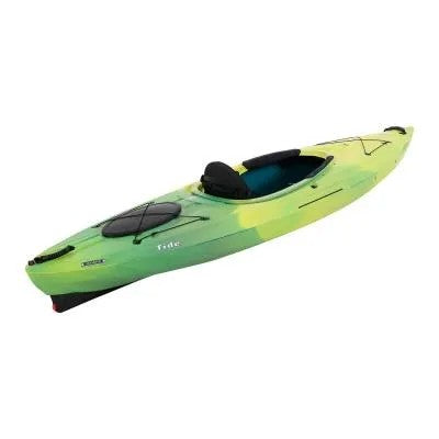 Emotion Tide 103 Sit-in Kayak (Paddle Included)