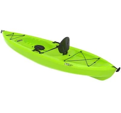 Lifetime Tioga 100 Sit-on-top Kayak (Paddle Included)