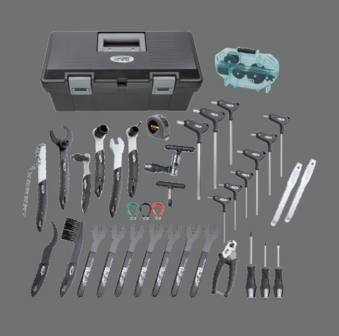 QuietKat Advanced Tool Kit