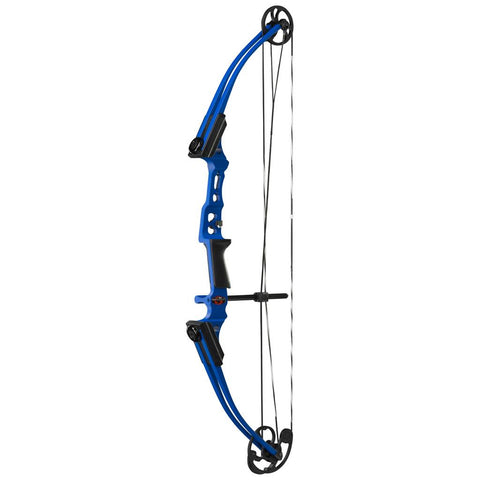 Genesis Mini Bow Blue RH
