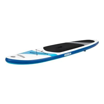 Lifetime Vista 110 Inflatable Stand-up Paddleboard (Paddle Included)
