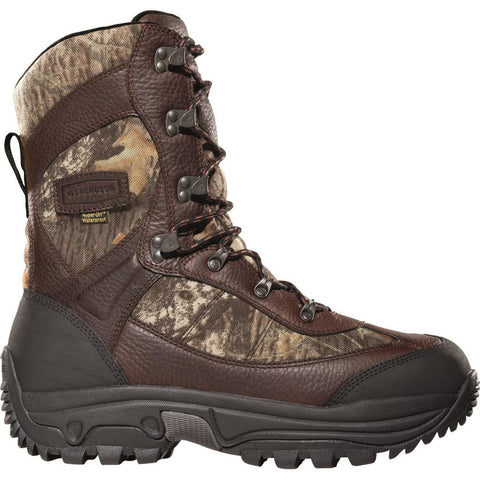 LaCrosse Hunt Pac Extreme Boot Mossy Oak Break Up 2000g