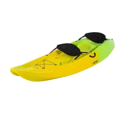 Lifetime Manta 100 Tandem Kayak (Paddles Included)