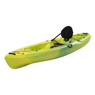 Lifetime Temptation 110 Kayak (Paddle Included)