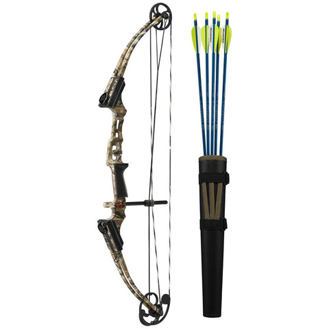 Genesis Mini Bow Set Lost RH