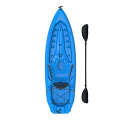 Lifetime Lotus 80 Sit-on-top Kayak (Paddle Included)