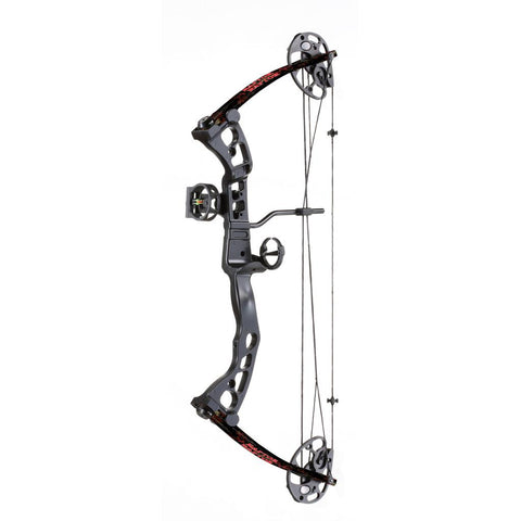 SA Sports Raptor Youth Bow Camouflage 29-28in 25-45lbs RH