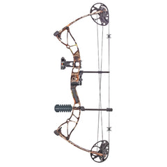SA Sports Vulcan Compound Bow Package 17-31 in. 15-70 lbs. RH