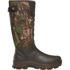 LaCrosse 4X Alpha Snake Boot Realtree Xtra Green