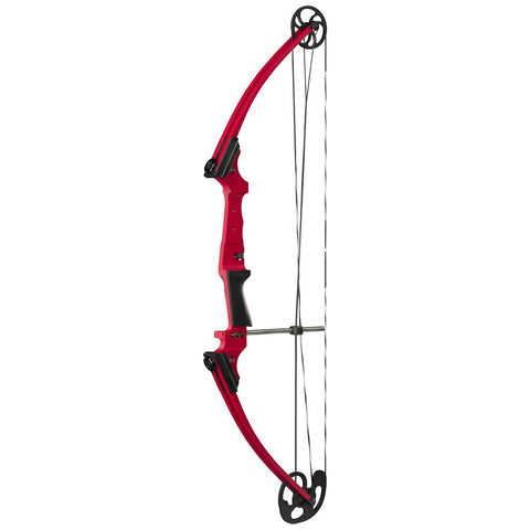 Genesis Bow Red LH
