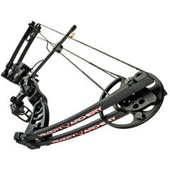Velocity Race 4x4 Youth Bow Package Black RH