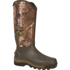 Rocky Core Neoprene Boot Realtree Xtra 1000g