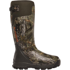 LaCrosse Alphaburly Pro Boot Mossy Oak Country 1000g