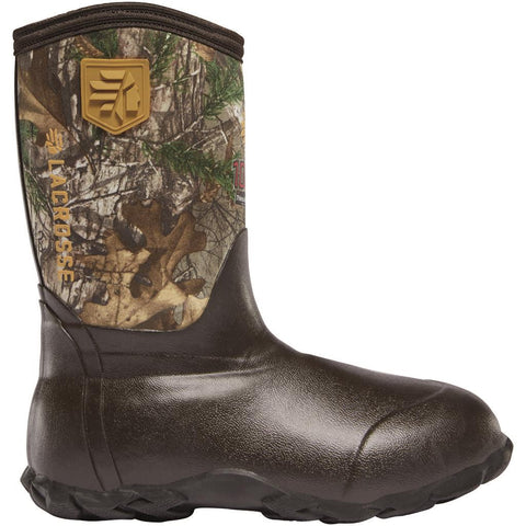 LaCrosse Lil Alpha Lite Boot Realtree Xtra 1000g