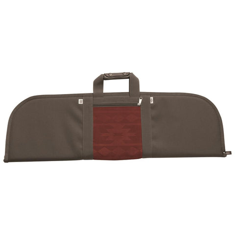 Neet NK-135 Takedown Case Grey/Burgundy