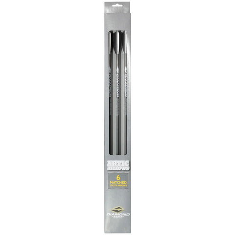Diamond Arctic Arrows 23 in. 6pk.