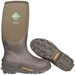 Muck Wetland Boot Tan