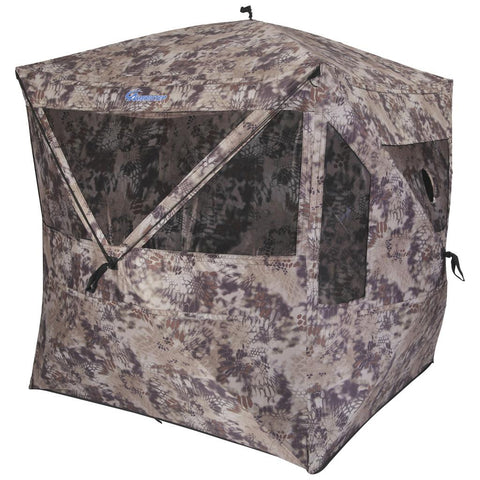 Ameristep Shifter Blind Kryptek Highlander