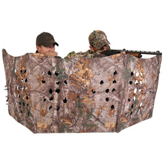 Ameristep Throwdown Blind Realtree Xtra