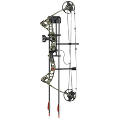 Velocity Race 4x4 Youth Bow Package Kryptek RH