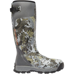 LaCrosse Alphaburly Pro Boot Optifade Elevated II