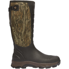 LaCrosse 4X Alpha Boot Mossy Oak Bottomland 7mm