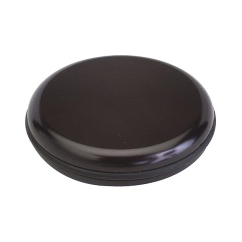 Shrewd Aluminum End Weight Black 1 oz.