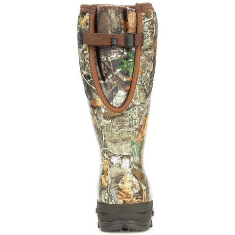 Muck Arctic Ice Highlander XF Boot Realtree Edge